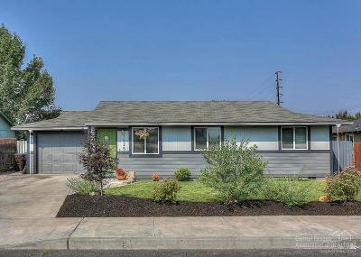 Redmond Single Family Home For Sale: 1525 Southwest 34th Street