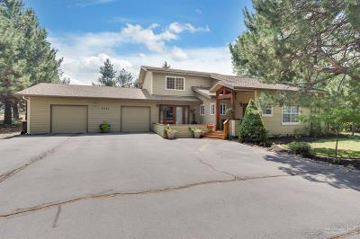 Bend Single Family Home For Sale: 21121 Bayou Drive