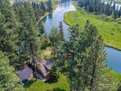 Bend Single Family Home For Sale: 54970 Mallard Drive