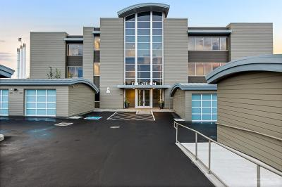 Bend Condo/Townhouse For Sale: 291 Southwest Bluff Drive #110