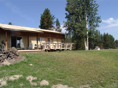 La Pine Mobile/Manufactured For Sale: 52824 Timber Lane Loop