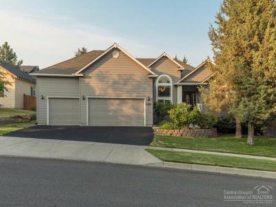 Bend Single Family Home For Sale: 2474 Northwest Hemmingway Street