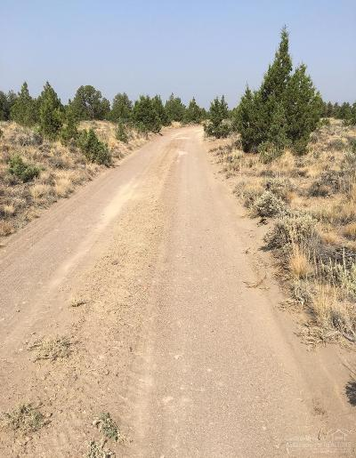 Prineville Residential Lots & Land For Sale: Tbd Road
