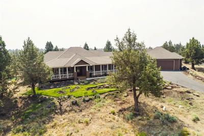 Bend Single Family Home For Sale: 60639 Ranger Way