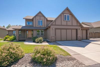 Bend Single Family Home For Sale: 61130 Hilmer Creek Drive