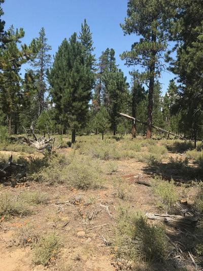 La Pine Residential Lots & Land For Sale: 52933 Shady Lane