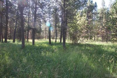 Bend Residential Lots & Land For Sale: 16837 Hermosa Drive