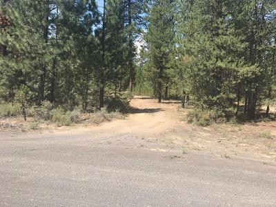 La Pine Residential Lots & Land For Sale: 52935 Shady Lane