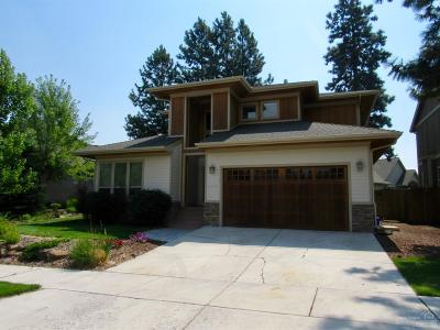 Bend Single Family Home For Sale: 20481 Mazama Place