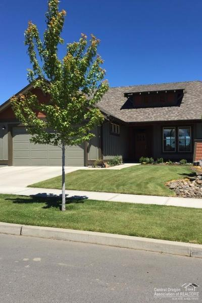Bend Single Family Home For Sale: 61748 Southeast Rigel Way
