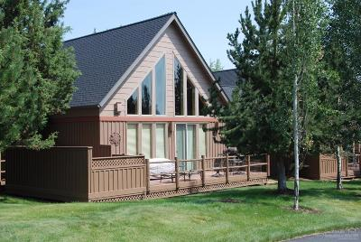 Redmond Single Family Home For Sale: 8598 Red Wing Lane