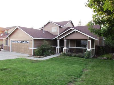 Redmond Single Family Home For Sale: 953 Northwest Poplar Avenue