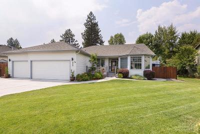 Bend Single Family Home For Sale: 859 Southeast Shadowood Drive