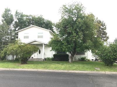 Single Family Home For Sale: 1391 Northeast Del Norte Avenue