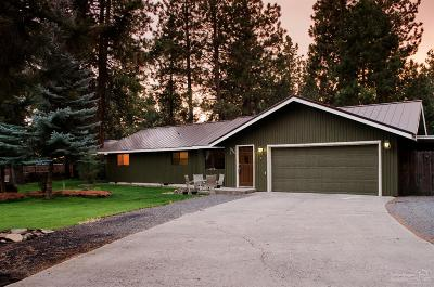 Bend Single Family Home For Sale: 61115 Finchwood Drive