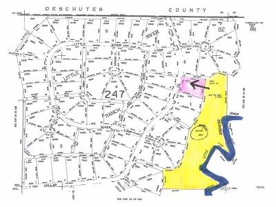 La Pine Residential Lots & Land For Sale: 8 Collar Drive