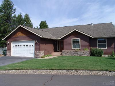 La Pine Single Family Home For Sale: 16676 McClintock Place