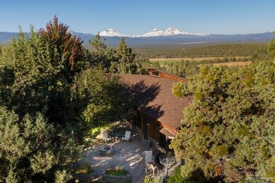 Bend Single Family Home For Sale: 19115 Innes Market Road