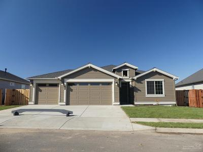 Prineville Single Family Home For Sale: 871 Northeast Hudspeth Circle
