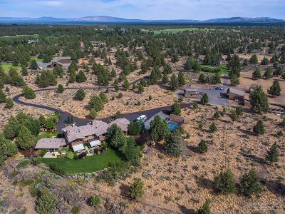 Bend Single Family Home For Sale: 61415 Gosney Road