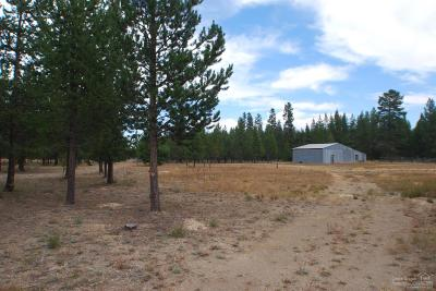 La Pine, Crescent, Gilchrist Residential Lots & Land For Sale: River Drive