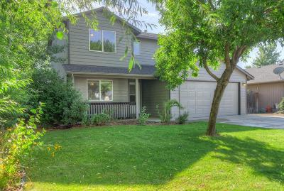 Redmond Single Family Home For Sale: 1820 Northeast 8th Street