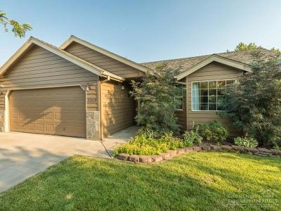 Bend Single Family Home For Sale: 3313 Northeast Mendenhall Drive