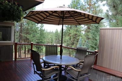 Bend Single Family Home For Sale: 2642 Northwest Champion