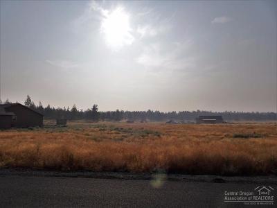 Redmond Residential Lots & Land For Sale: 4450 Northwest Glenn Meadow Loop