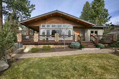 Bend Single Family Home For Sale: 2455 Northwest Morningwood Way
