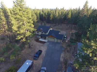 Bend Single Family Home For Sale: 18903 Tuscarora Lane