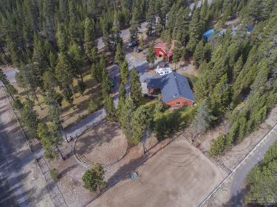 La Pine Single Family Home For Sale: 15836 Davis Avenue
