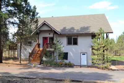 Bend Single Family Home For Sale: 67474 Trout Lane