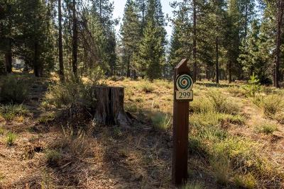 Bend Residential Lots & Land For Sale: 56372 Trailmere Circle