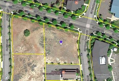 Bend Residential Lots & Land For Sale: 305 Southwest Upper Terrace Drive