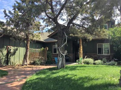 Terrebonne Single Family Home For Sale: 5580 North Highway 97