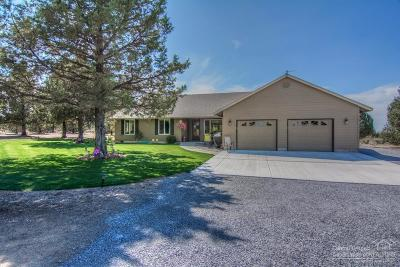 Powell Butte Single Family Home For Sale: 8301 Southwest Kootenai Court