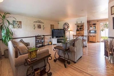 Redmond Single Family Home For Sale: 2336 Southwest Hall Court