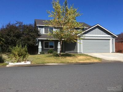 Single Family Home For Sale: 20090 Mount Faith Place
