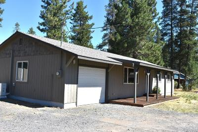 La Pine Single Family Home For Sale: 53934 6th Street