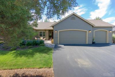 Redmond OR Single Family Home Contingent Bumpable: $499,900