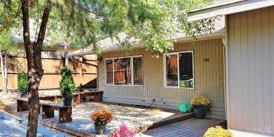 Bend Multi Family Home For Sale: 1474 Northwest 12th Street