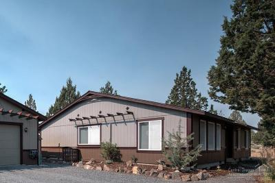Bend Single Family Home For Sale: 60445 Dakota Trail