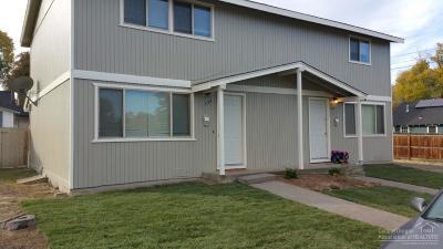 Redmond Multi Family Home For Sale: 1114 Southwest Deschutes Avenue