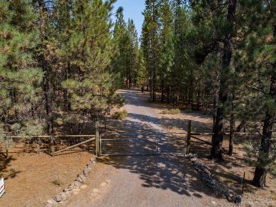 La Pine Residential Lots & Land For Sale: 14820 Ponderosa Loop