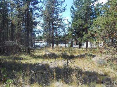 Bend Residential Lots & Land For Sale: Osprey Road