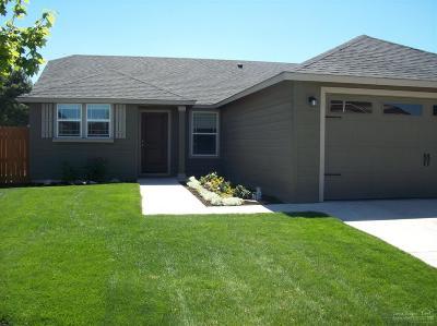 Redmond Single Family Home For Sale: 3156 Southwest Evergreen Avenue