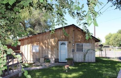 Prineville Single Family Home For Sale: 1235 Northwest Harwood Street