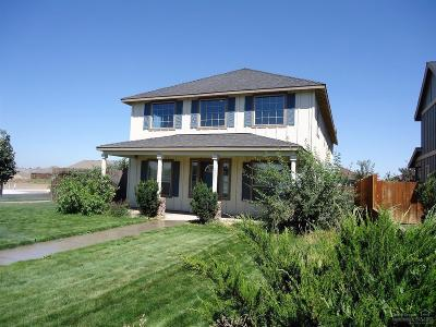 Redmond Single Family Home For Sale: 2371 Northwest Elm Avenue