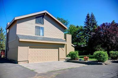 Redmond Single Family Home For Sale: 1950 Southwest 21st Street